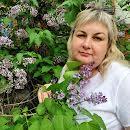 Яна Потапова