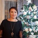 Метелькова Лариса Владимировна