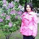 Харлампиева Марина Гариковна