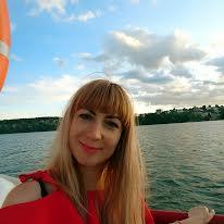 Світлана Садовська