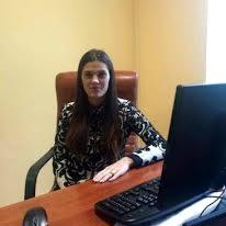 Ковалёва Анна Алексеевна
