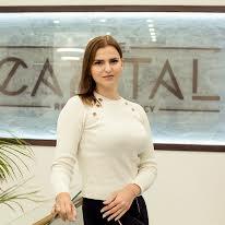 Дарья Сомова