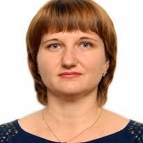 Москаленко Віта