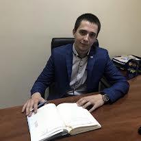 Сергей Зализнюк