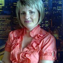 Хромина Анна Викторовна