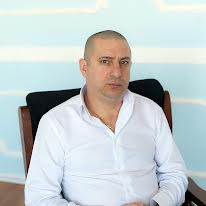 Надточий Андрей Георгиевич