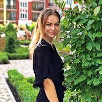 Жаборовская Алина Руслановна