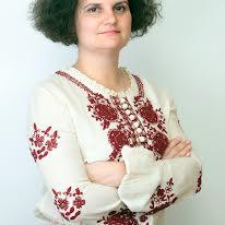 Толстых Мария Виталиевна