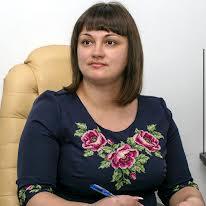Чехівська Наталія Миколавна