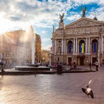 Lviv Comfort