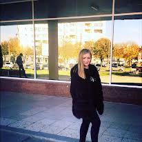 Янушевська Вікторія Володимирівна