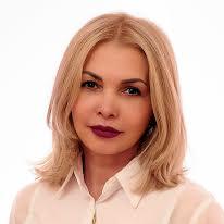 Захарчук Виктория Анатольевна