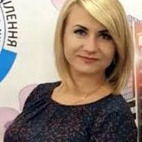 """Тимофійчук Вікторія АН """"НАШЕ МІСТО"""""""