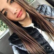 Сергеева Кристина