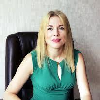 Калинчук Людмила