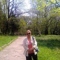 Неонила Сергеевна