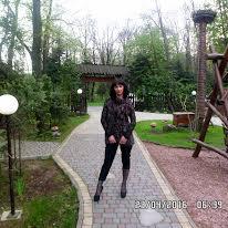 Капышина Людмила Александровна