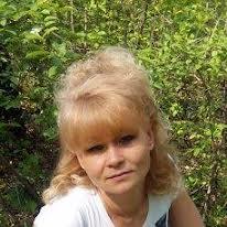 Чалий Светлана Викторовна