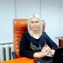 Калугина  Виктория  Валериевна