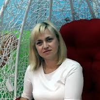 Табачар Ірина