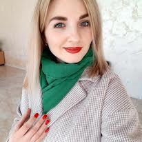 Дарья Синчак