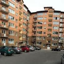 Квартиры в Ворзель Парк