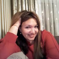 Лилия Рязанцева
