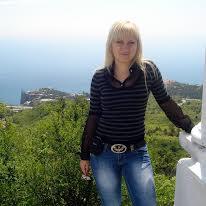 Светличная Ирина Валериевна