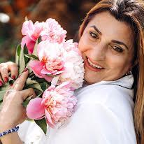Наталья Сахибовна