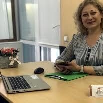 Фокина Татьяна Юрьевна
