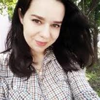 Солоняк Соломія Олександрівна