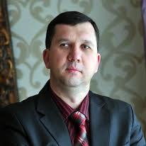 Дмитрий Восток