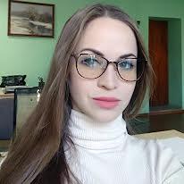 Анна Пылаева