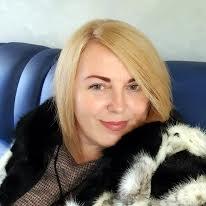 Ольга Миколаївна