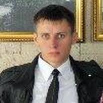 Парадник Роман Анатольевич