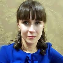 Козинець Светлана Григорьевна