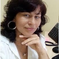 Москаленко Наталия Сергеевна