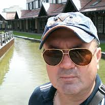 Бовкунович Геннадий Михайлович
