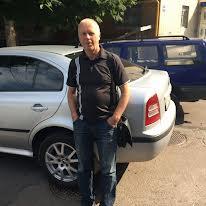 Скорик Олег
