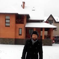 Валерій Миколайович