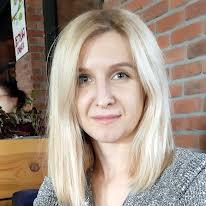 Либертовская Светлана