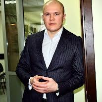 Кизименко Дмитрий