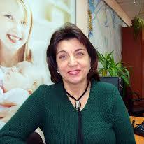 Брилинская Наталья