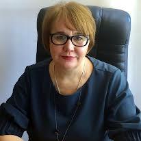 Валентина Фефелова