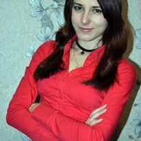 Белоус Александра Николаевна