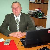 Чорный Андрей Андреевич