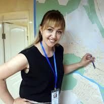 Любимская Оксана Владимировна