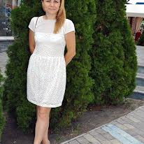 Паламарчук Юлия Геннадьевна