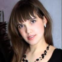 Майя Владимировна