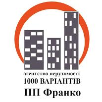"""""""1000 ВАРІАНТІВ"""" Агентство Нерухомості"""